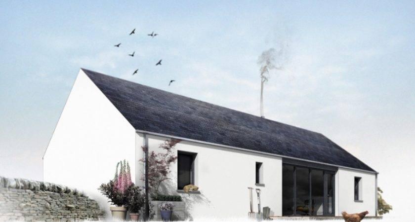 Eco Cottage Plans