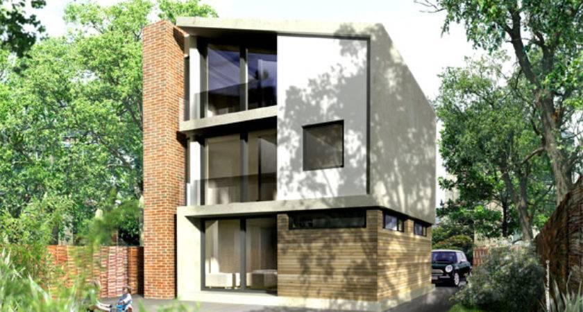 Eco Friendly Homes Designs Modular House Design Modern