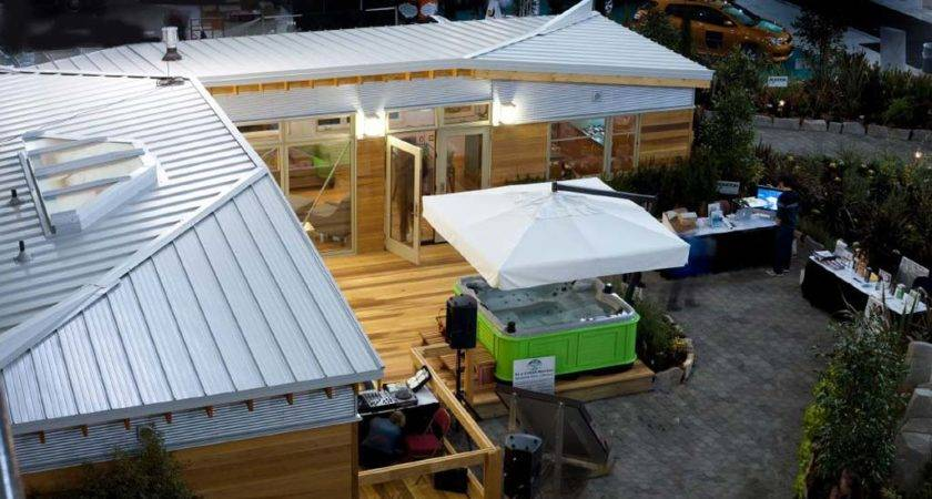 Eco Friendly Modular Home Modern Prefab Homes Prefabium