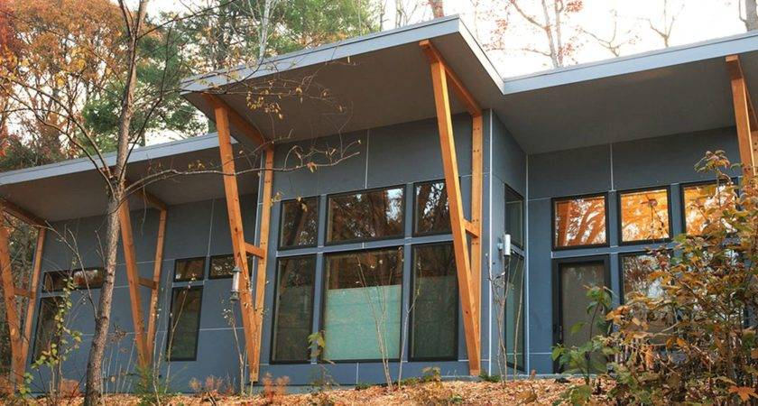 Eco Friendly Prefab Homes Can Order Right Now Curbed