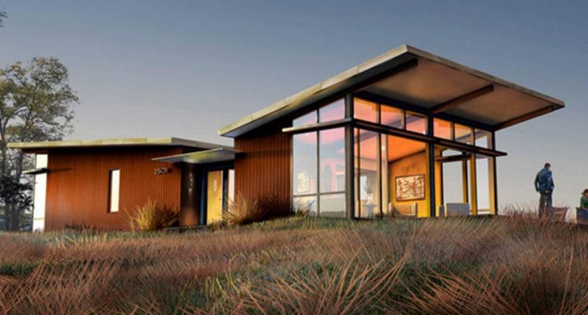 Eco Friendly Prefab Homes Stillwater Dwellings