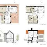 Eco House Plans Environmentalist People Home Decor