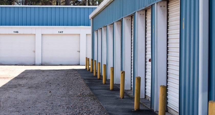 Economy Storage Youngsville North Carolina