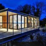 Edge Modular Home Boutique Modern Small House Bliss