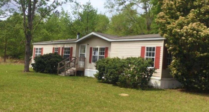 Effingham County Mobile Homes Manufactured