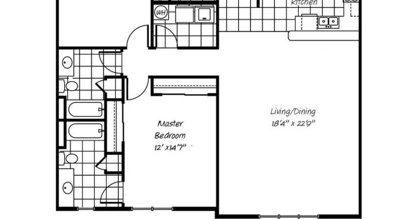 Elegant Double Wide Trailer Floor Plans