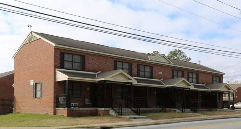 Elizabeth Canty Homes Rentals Columbus Apartments
