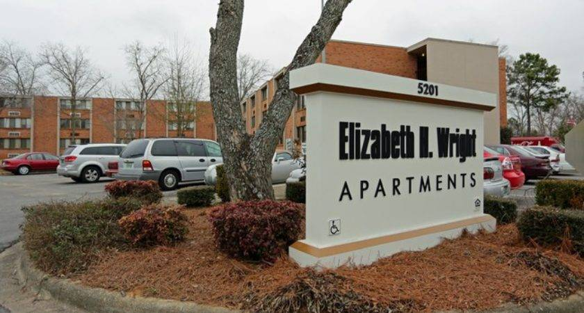 Elizabeth Wright Apartments Montgomery Apartment Finder