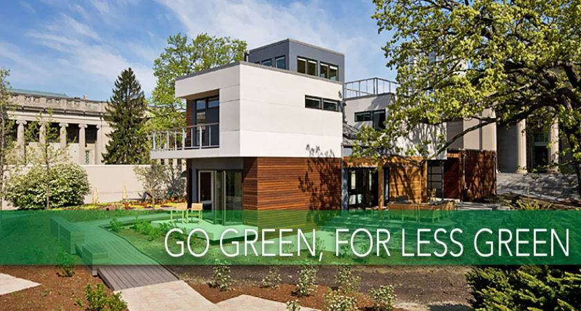 Energy Efficient Home Doesn Have Expensive