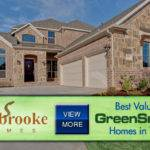 Energy Efficient Homes Denton County Build Your Lot Affordably
