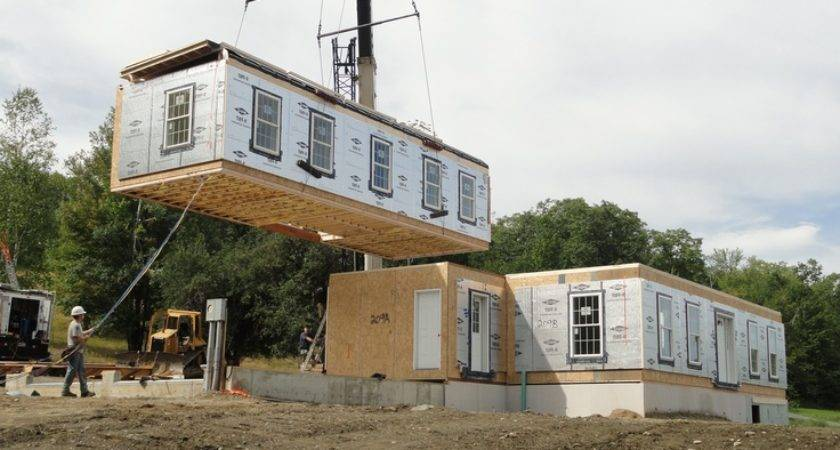 Energy Efficient Modular Home Things Like Pinterest