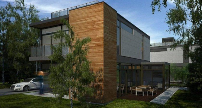 Energy Efficient Prefab Homes Bone Structure