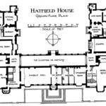 English Manor House Floor Plans Designs List Home