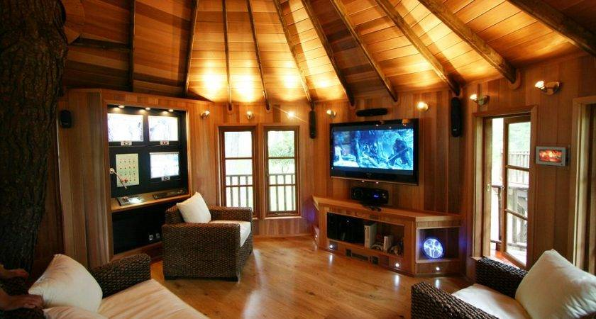Enjoy High Life Luxury Tree Houses Sell