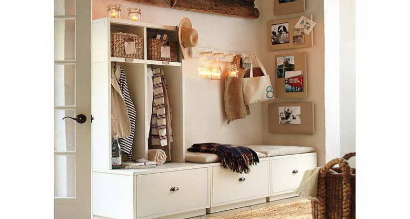Entryway Storage Ideas All Benefits Can Obtain Your