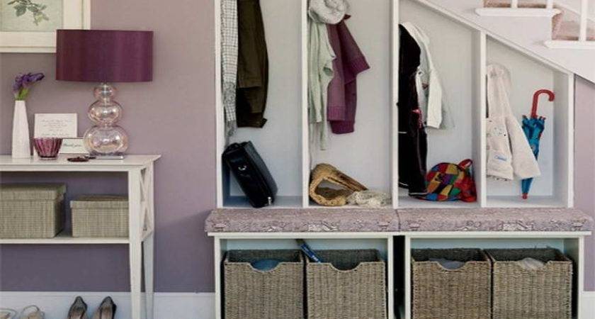 Entryway Storage Ideas All Benefits Can Obtain
