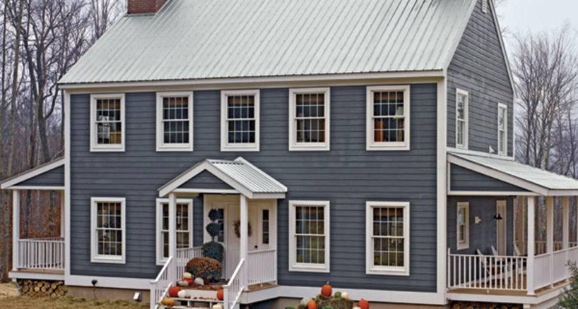 Environmentally Sound Home Modular Homes