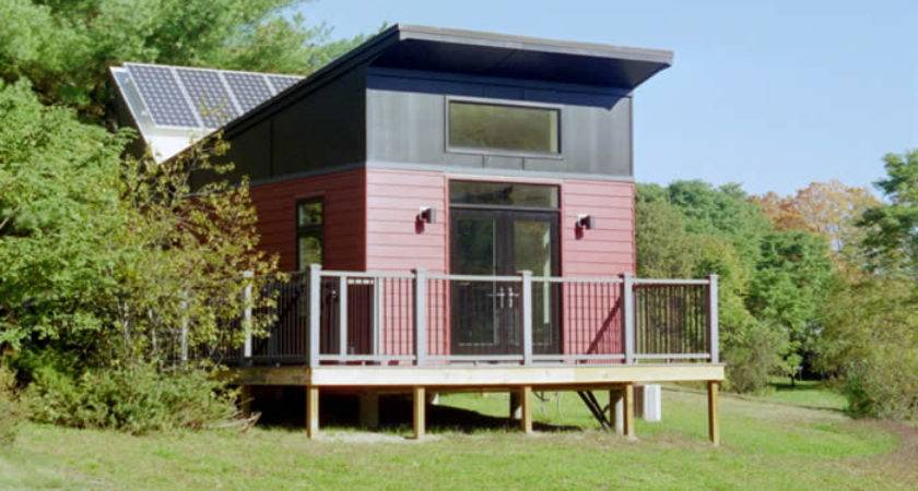 Epoch Homes Pembroke One Modular Home Manufacturer Has