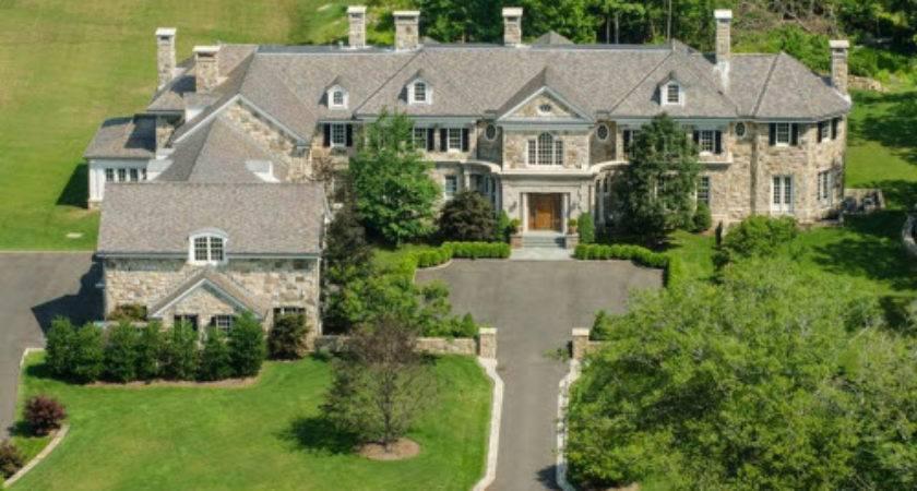 Estate Day Million Prestigious Round Hill