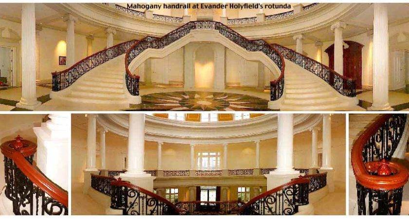 Evander Holyfield House