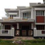 Evergreen Top Best Indian House Designs Model