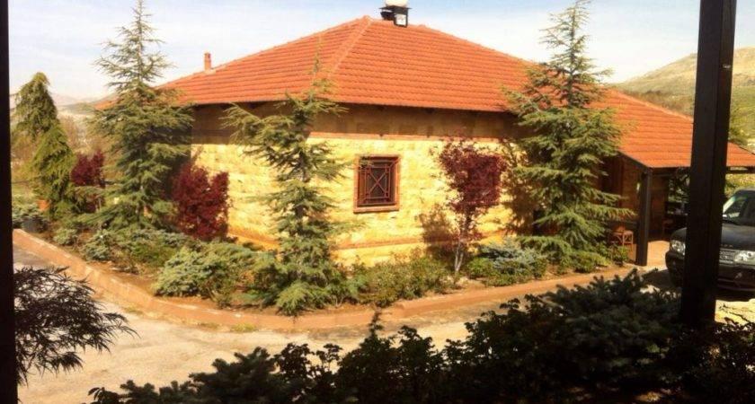 Executed Prefab Houses Lebanon