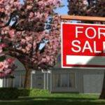 Existing Home Sales Down Big February March Increase Expected