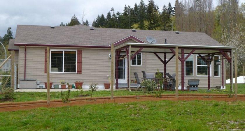 Exterior Photos Gordon Homes Sales Modular