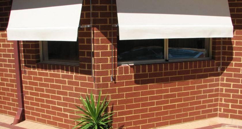 Exterior Window Treatments Indoor Outdoor