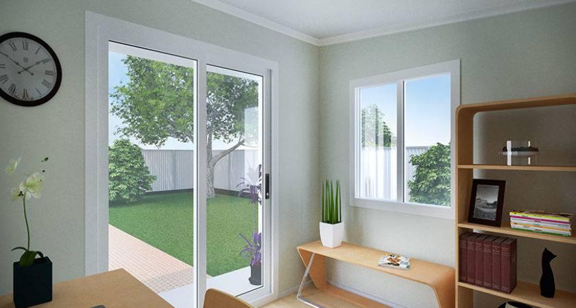 Eyre Diy Modular Panel Kit Home Quickbuilt Systems