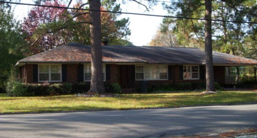 Fair Stret Baxley Georgia Bank Foreclosure Info