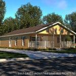 Fairmont Mobile Homes Floor Plans