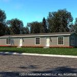 Fairmont Modular Homes Floor Plans