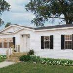 Faith Homes Double Wide New