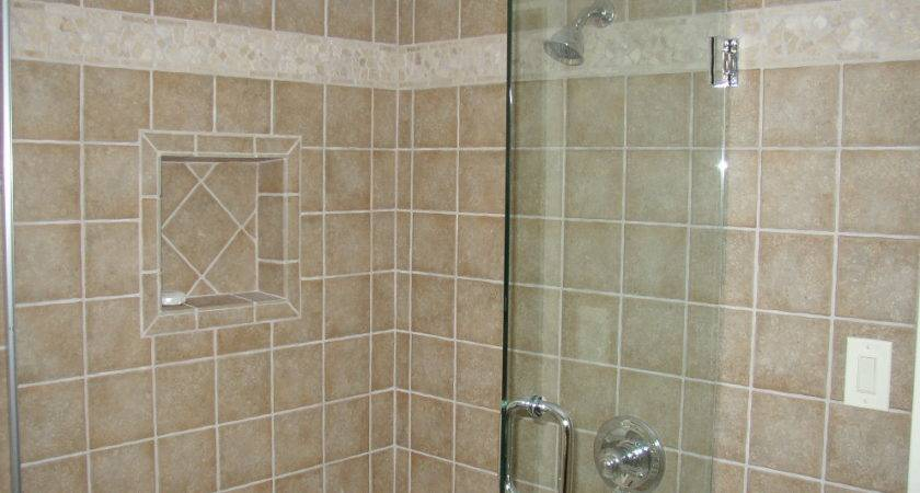 Famous Bathroom Design Tile Showers Ideas Jpeg