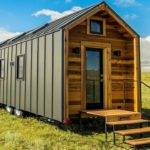 Farallon Tumbleweed Tiny House Company Youtube
