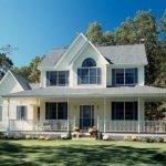 Farmhouse Southern Style Homes South Decorating