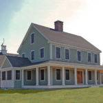 Farmhouse Style House Plan Beds Baths