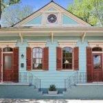 Faubourg Street Shotgun House Circa Old Houses Sale