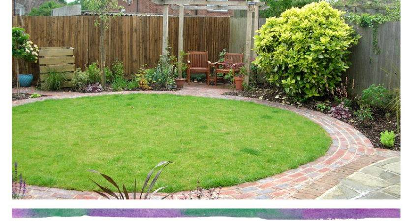 Favorite Back Garden Design Ideas Jpeg