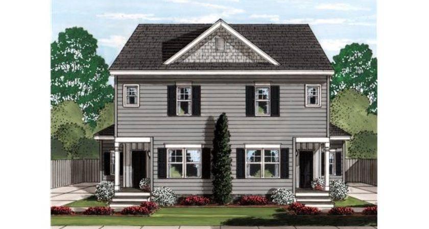 Fayette Duplex Modular Home Manufacturer Ritz Craft