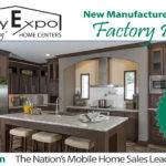 Fbhexpo New Factory Direct Mobile Homes Sale
