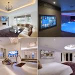 Featured Cheshire Smart Home Installation Niche