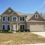 Featured Home Peterson Tucker Homes Readies New Model