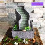 Feng Shui Water Fountain Stair Style Store