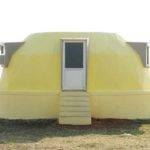 Fiberglass Dome House Prefabricated Buy Global