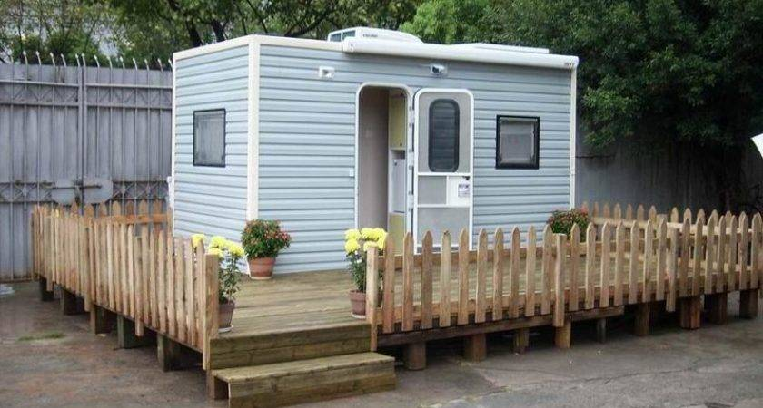 Find Used Mobile Home Homes
