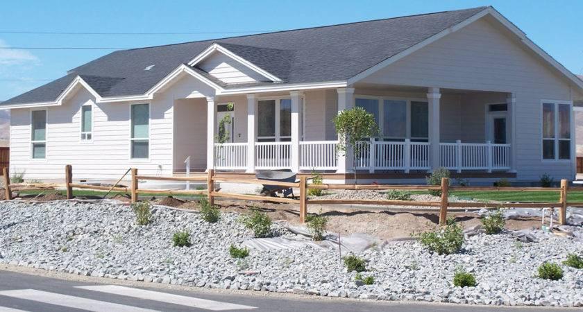 Fine Mobile Homes Architecture Marlette