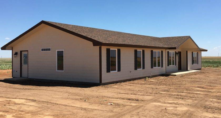Finished Built Hindman Ready Homes