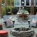 Fire Pit Design Ideas Outdoor Spaces Patio Decks Gardens